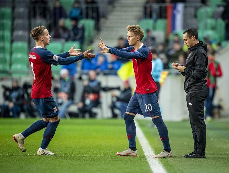 Norway vs Gibraltar prediction
