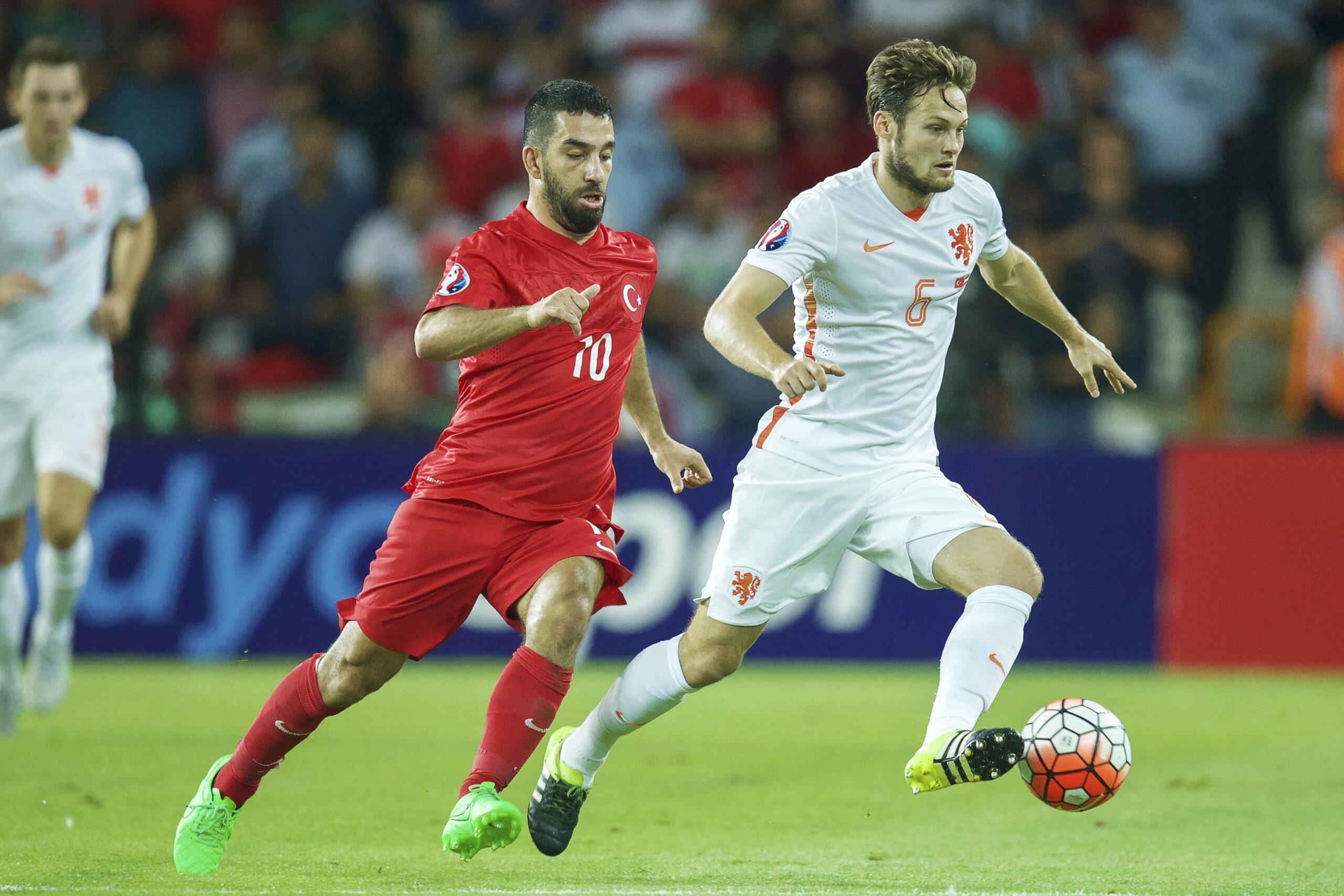 Netherlands vs Turkey prediction