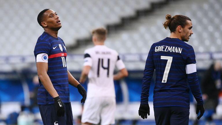 France vs Finland prediction