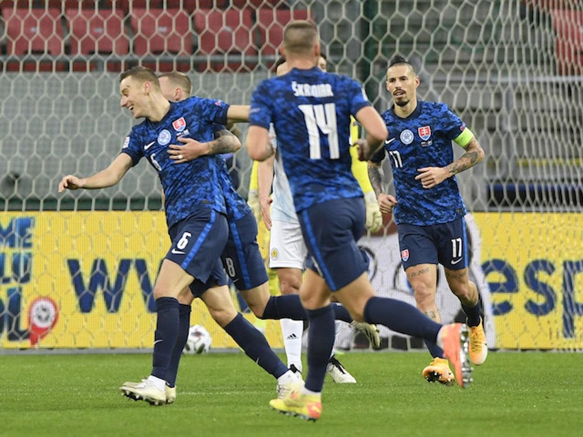 Slovakia vs Cyprus prediction