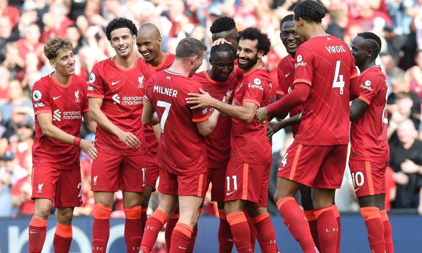Brentford vs Liverpool prediction