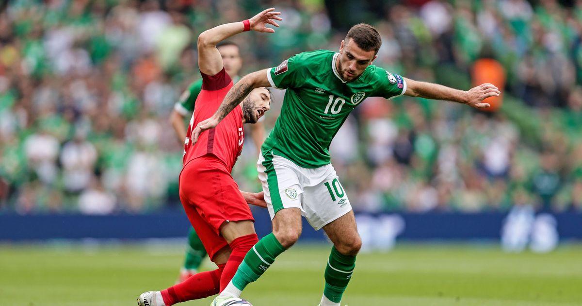 Azerbaijan vs Ireland prediction