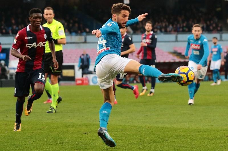 Napoli vs Bologna: prediction for 28.10.2021