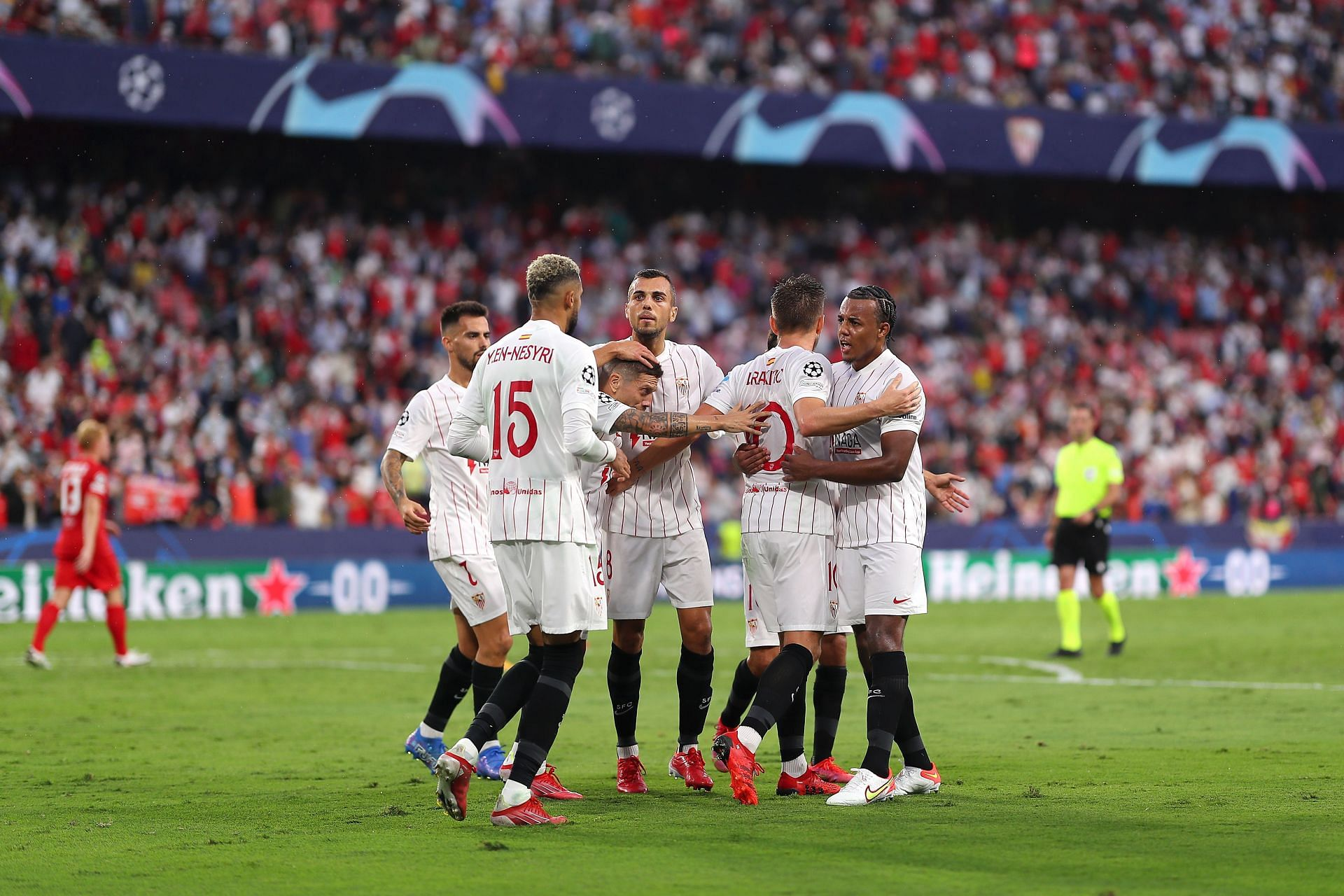 Mallorca vs Sevilla: prediction for 27.10.2021