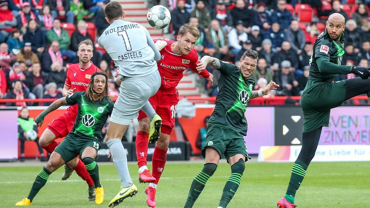 Union Berlin vs Wolfsburg prediction